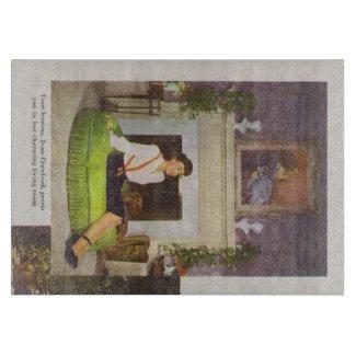 Joan Crawford Brentwood home