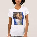 Joan Crawford Movie Magazine Shirt