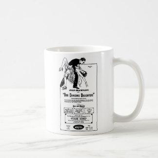 Joan Crawford OUR DANCING DAUGHTERS 1928 Mug