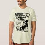 Joan Crawford Western movie 1927 T-shirt