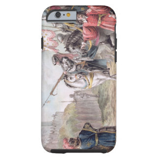 Joan of Arc (1412-31) Orders the English to Leave Tough iPhone 6 Case