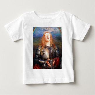 Joan of Arc Baby T-Shirt