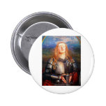 Joan of Arc Button