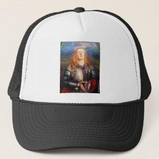 Joan of Arc Trucker Hat