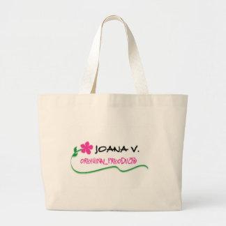Joana V Original Canvas Bags
