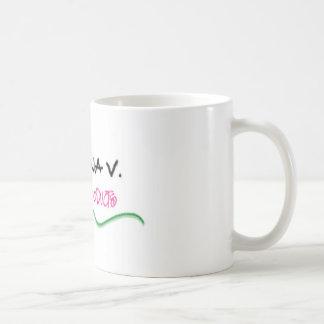 Joana V Original Coffee Mug