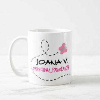 Joana V Original Coffee Mugs