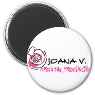 Joana V Original Magnet