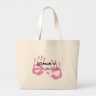 Joana V Original Products Canvas Bags