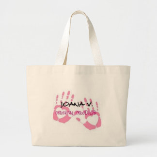 Joana V Original Products Jumbo Tote Bag