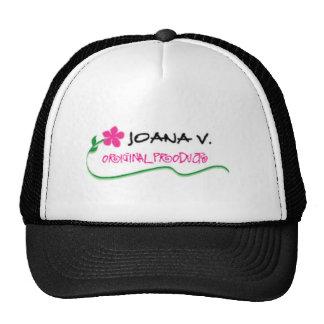 Joana V Original Trucker Hat