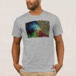 Joanie 50 Fractal Art T-Shirt