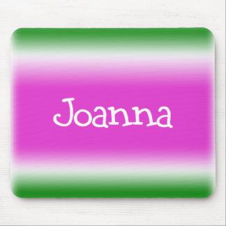 Joanna Mouse Pad