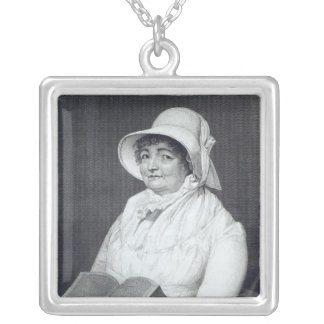 Joanna Southcott, 1812 Silver Plated Necklace