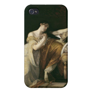 Joanna the Mad  with Philip I the Handsome iPhone 4/4S Case