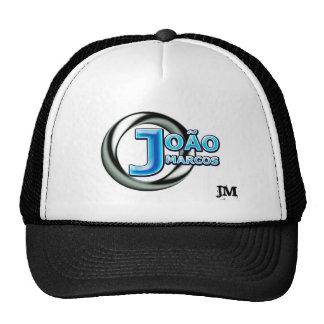 João Marcos Trucker Hat