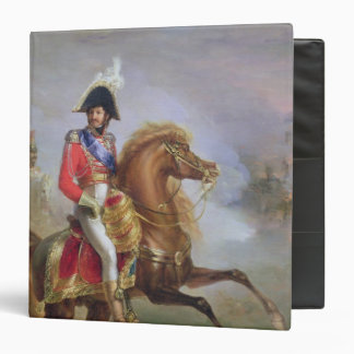 """Joaquín Murat a caballo, 1814-15 Carpeta 1 1/2"""""""