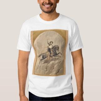 Joaquin Murieta (1169A) T-Shirt