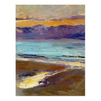 Joaquín Sorolla- Seashore Postcards