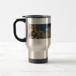 Joaquín Sorolla- The Smugglers Coffee Mugs