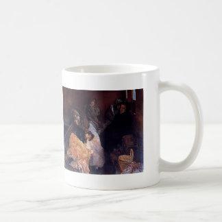 Joaquín Sorolla- Trafficking in human beings Coffee Mugs