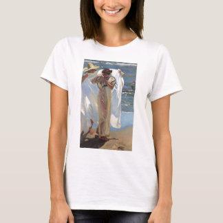 Joaquín Sorolla y Bastida After The Bath T-Shirt