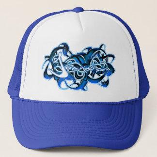 Joaquin Trucker Hat
