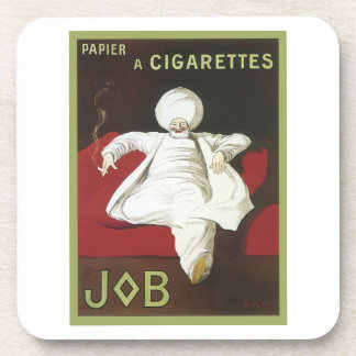 Job Cigarettes Coasters