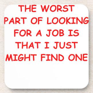 job coasters