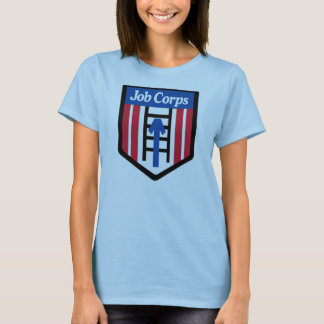 Job Corps T-Shirt