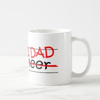 Job Dad Engineer Coffee Mug