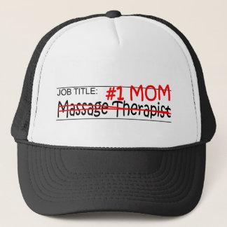 Job Mom Massage Therapist Trucker Hat