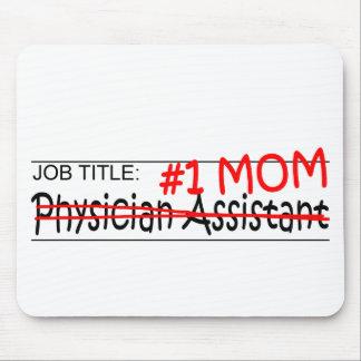 Job Mom PA Mousepad