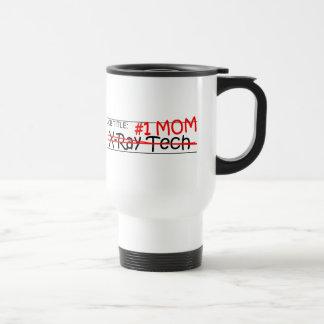 Job Mom X-Ray Tech Travel Mug