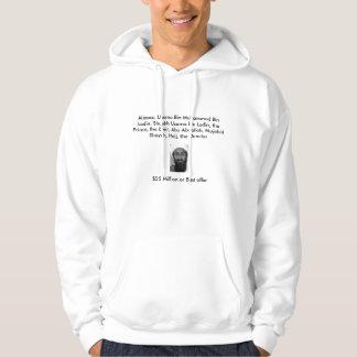 Job Offering: Hooded Sweatshirt