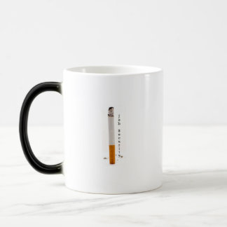 Job Security Morphing Mug