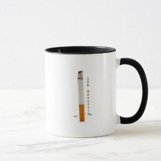 Job Security Ringer Mug