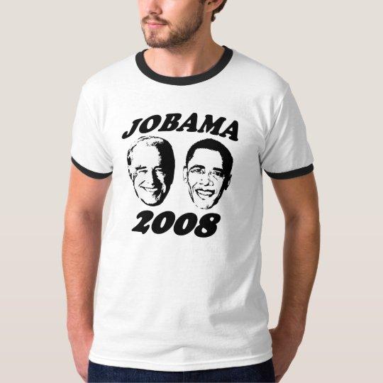 JOBAMA 2008 T-Shirt