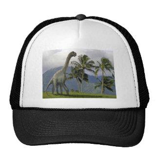 Jobaria Dinosaur Trucker Hat