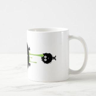 Jobby Monster Coffee Mug