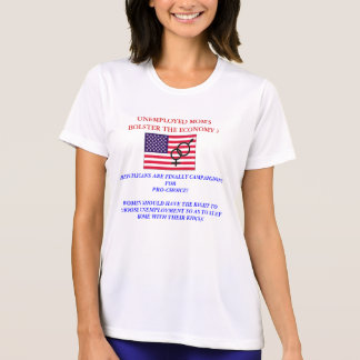 JOBLESS BY CHOICE T-Shirt