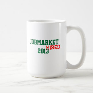 Jobmarket 2013 - Hired - Mug