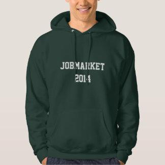 Jobmarket 2014 Hoodie