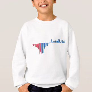 Jobs Graph Sweatshirt