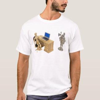 JobSecurity112409 T-Shirt