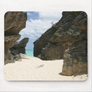 Jobsons Cove Bermuda Mouse Pad