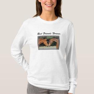 jocelyn11white, Best Friends Forever T-Shirt
