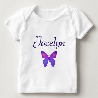 Jocelyn Baby T-Shirt