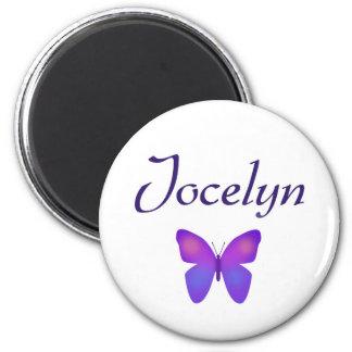 Jocelyn Magnet