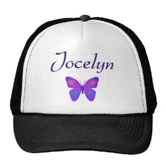 Jocelyn Trucker Hat